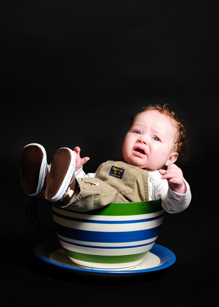 Infant pictures, Utah Studio Photography, baby