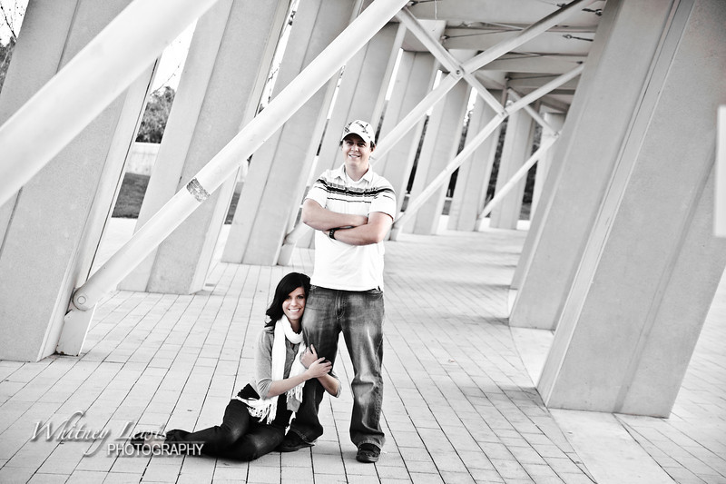 Engagment photos in SLC UT