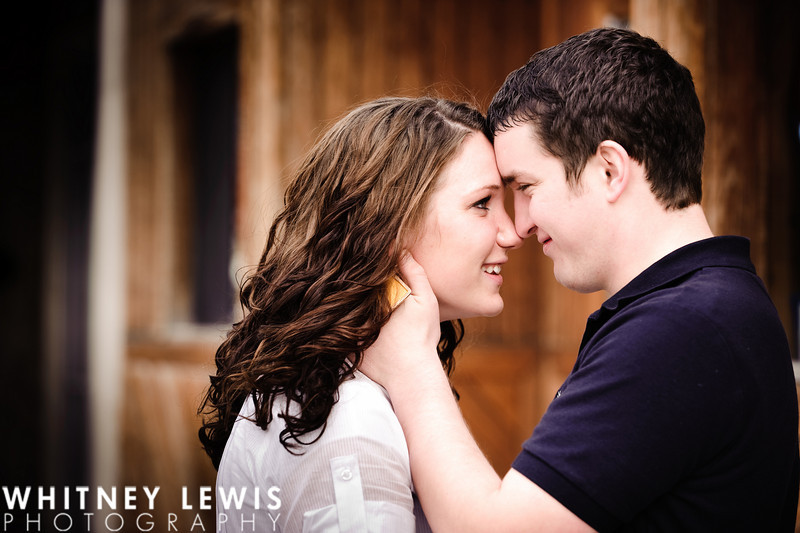 Provo Engagements Pictures, Real Salt Lake
