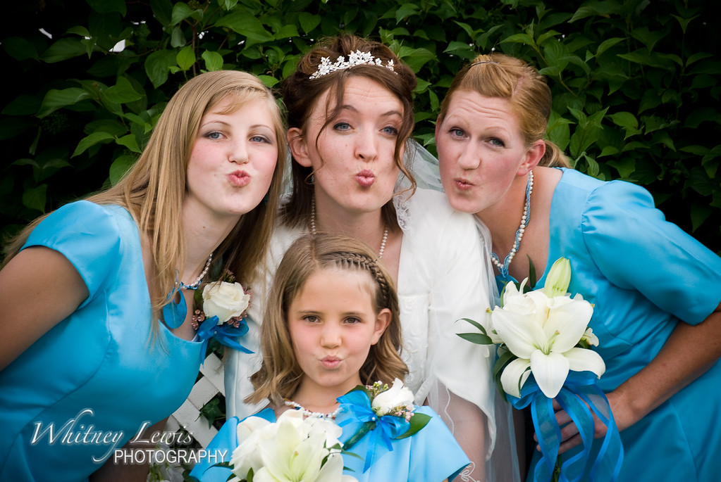 Utah Wedding Reception Photography for AJ and Jeanne Davis in Spanish Fork Utah