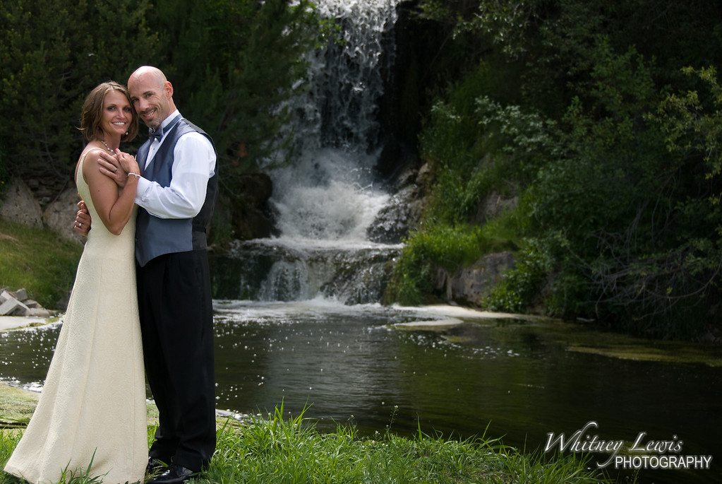 Utah Wedding Photography for Doug and Cassie Heckenkamp in Midway Ut
