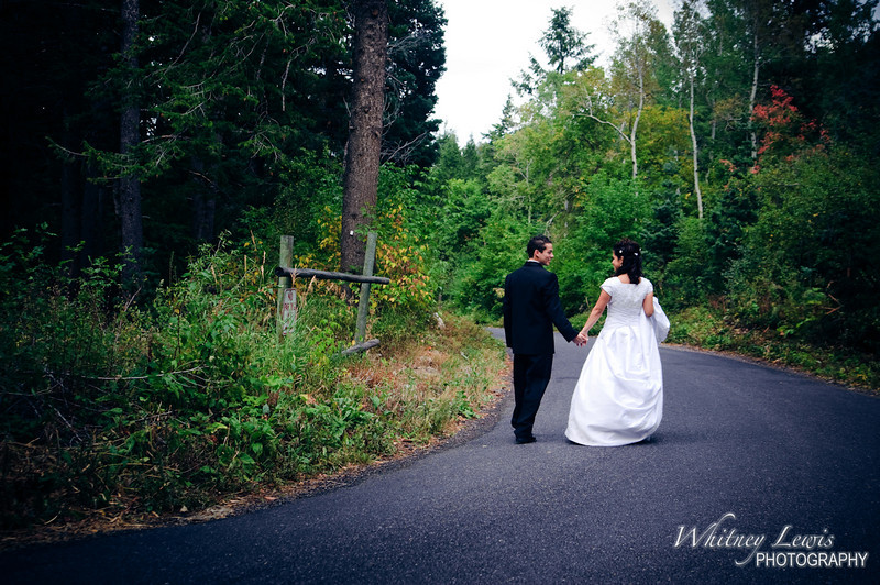 Utah Bridal and Wedding Photography for Thelma and Shadrack