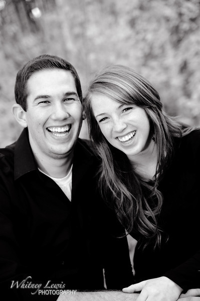 Engagement photography with Kelsey and Alec in Sundance, UT