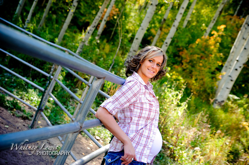 Baby and Maternity Photography in Sundance, Utah